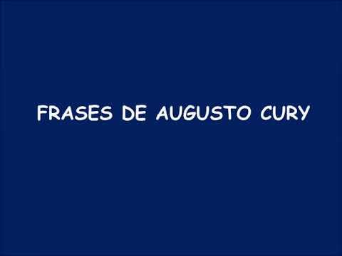 As Mais Lindas Frases De Augusto Cury