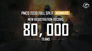 Pubg mobile big announcement pmco pmpl season 2 new point system