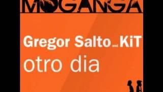 Gregor Salto & KiT (Kuenta i Tambu) - Otro Dia (Original Mix) 2013