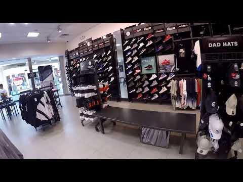 Footlocker/Footaction Vlog