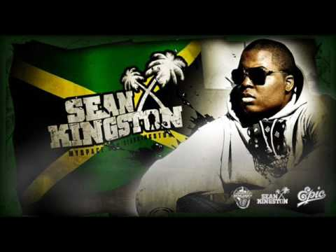 Sean Kingston - No Woman No Cry ( Bob Marley Cover ) * HOT