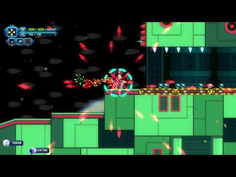 20XX gets destroyed again |