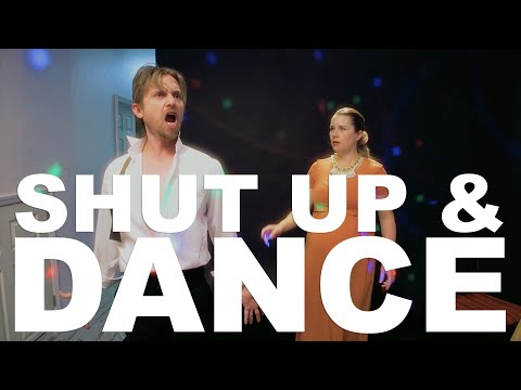 Shut Up And Dance - Happy Sad Songs