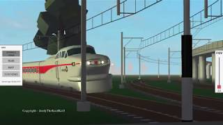Roblox - Terminal Railways | Trailer