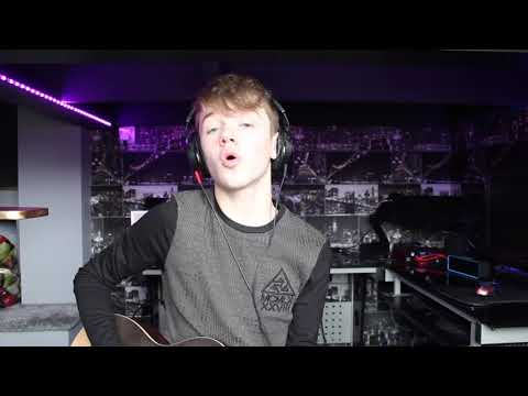 Danny Avila, The Vamps - Too Good to Be True ft. Machine Gun Kelly   Oakley Orchard Cover