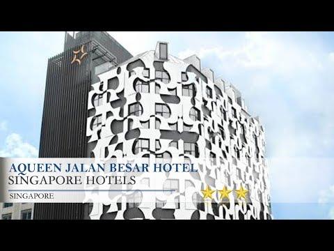 Aqueen Jalan Besar Hotel - Singapore Hotels, Singapore