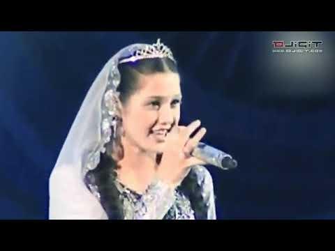 Heda Hamzatova   Chechin Music, HEDA HAMZATOVA