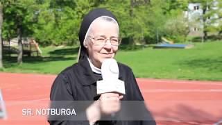Das Erbe der Clara Fey- Kongregation der Schwestern vom armen Kinde Jesus. Schule Maria Frieden