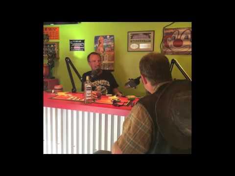 The Doug Stanhope Shotclog Podcast - 128 - Bingo Disappears! Day 1 / Bingo's Other Boyfriend