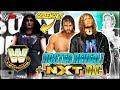 WWE 2K19: ROSTER REVEAL PART 3 UPDATE (LEGENDS/NXT & DLC) & SONYA DEVILLE SCREENSHOT RATING REVEAL