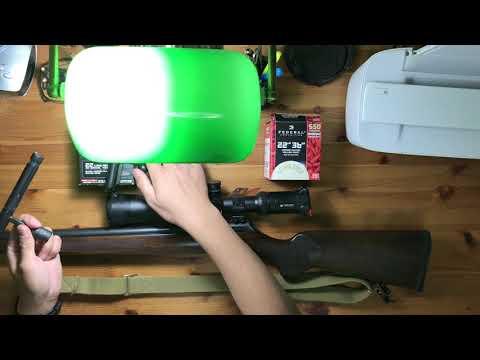 CZ 457 Varmint  22 LR Quick Review