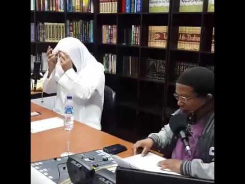 RADIO HANG FM BATAM.       عبد الرحمن بن عبد الله الطريف