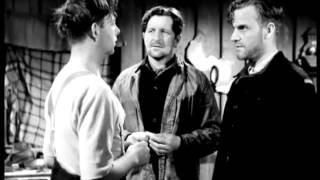 Ni liv (1957) - Kontakt med fienden