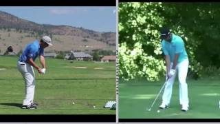 Swing Analysis - Jon Rahm
