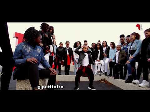 100%AfroDance Vol 2 Petit Afro  Dj Flex, Dj Dotorado & Mira King