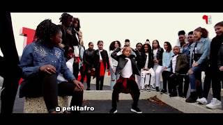 100%AfroDance Official Dance Video Volume 2|| Petit Afro