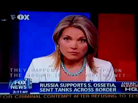 Russia, Georgia, & the US [More Related News.]