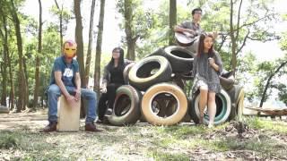 (MS: 103) - Hoa Lài Màu Xanh - OH Band