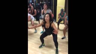 get low squats