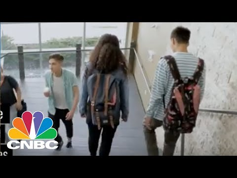 The Bitcoin Craze Has Officially Hit College Campuses | CNBC