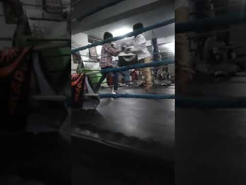 MMA FIGHTERS (HASAAN & ABDUL MANNAN) LAHORE PAKISTAN