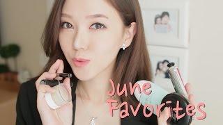 June Favorites ♥ 6월 메이크업 추천 Thumbnail