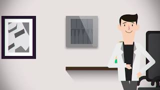 Міні-бар Индел Б анімаційне відео 2017