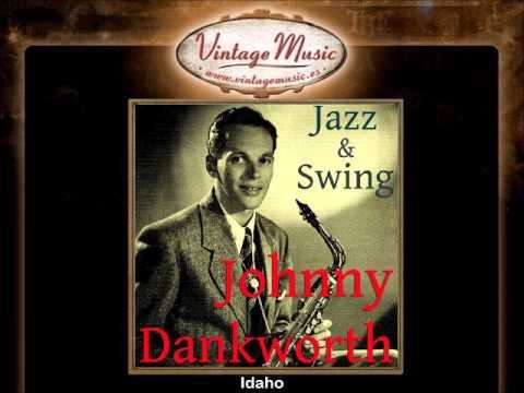 Johnny Dankworth -- Idaho