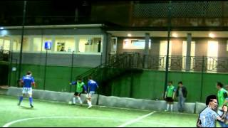 TM6 Giornata1: Atletico Scampia VS Non Idonei