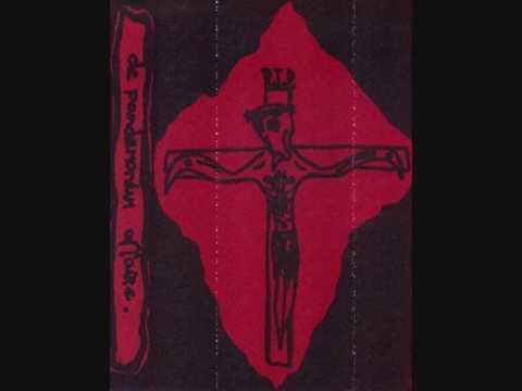 PANDEMONIUM - De Pandemonium Affaire tape '82