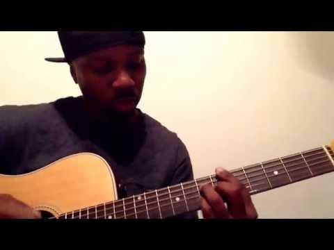 Smokey Robinson - Cruisin' (Acoustic Cover)