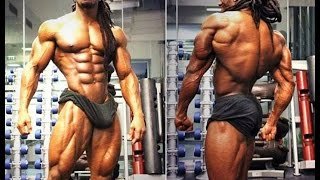 How To Spot A Fake Natty: Ulisses Jr!