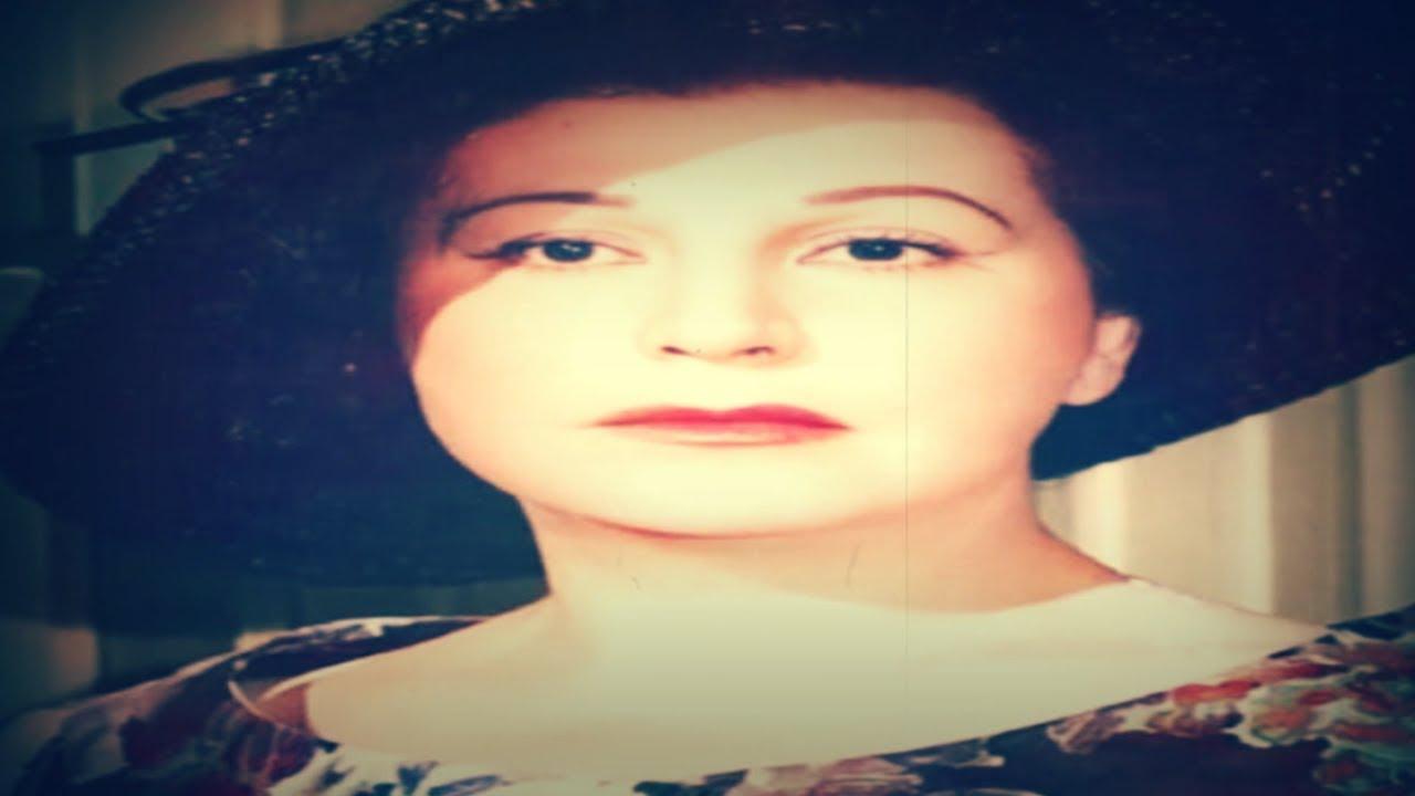 """زوزو ماضي """"سكر هانم"""" أدمنت بسبب إبنتها ودخلت التخشيبة بسبب زوجها ووزعت ملابسها على الفقراء"""