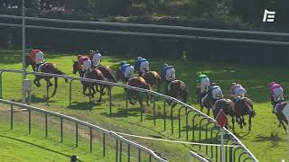 Vidéo de la course PMU PRIX FINOT