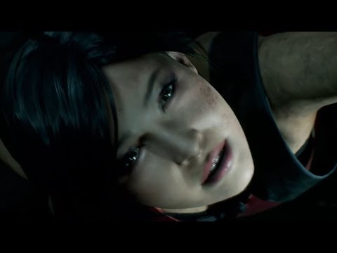 Resident Evil 2 Remake - New Trailer - Exclusive New Scenes