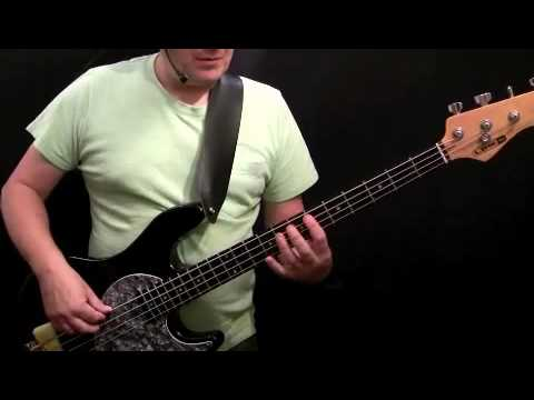 i want you back bass tab pdf
