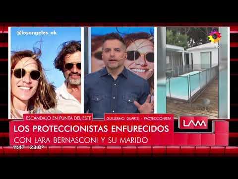 Lourdes Sánchez dijo que Lara Bernasconi es la reina de las huecas