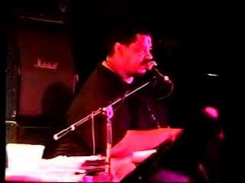 Cut The Mullet Wesley Willis Live 2002