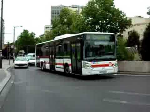 Lyon citelis 12 n 1614 grange blanche youtube - Hotel lyon grange blanche ...