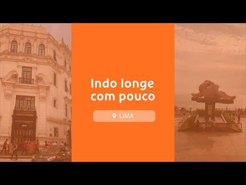 GOL | Indo Longe com Pouco | Lima