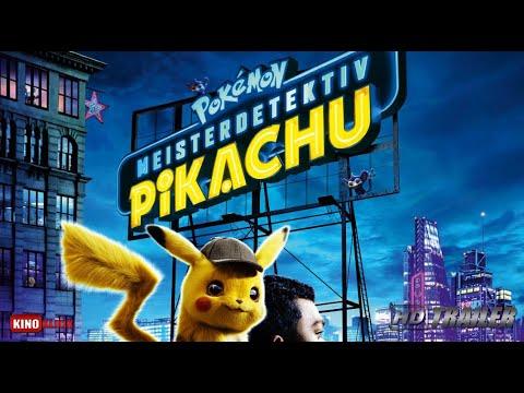 Pokemon Filme Deutsch Anschauen