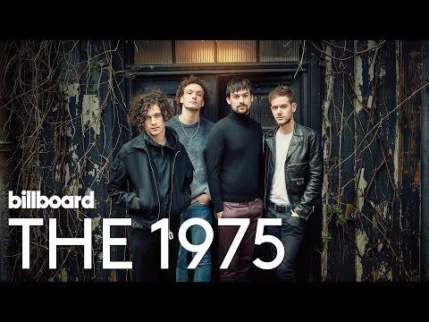 The 1975: The Manchester pop rock group's Matt Healy | billboard interview 2016