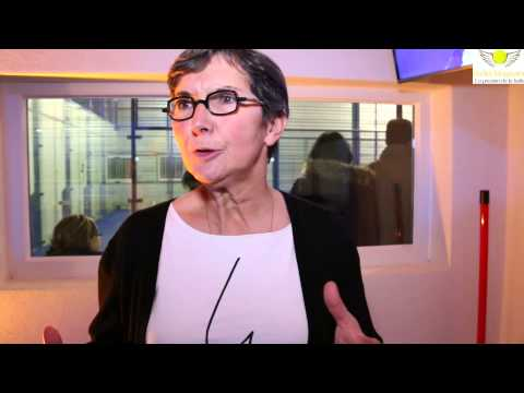 Interview Valérie Fourneyron (Ministre des Sports)
