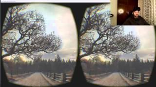Takie tam z oculusem #2