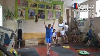 ВИНОГРАДОВ/VINOGRADOV(55)2007 (20-26-30/30-33-35х) 12.05.2019 Championship city Vidnoe Moscow region