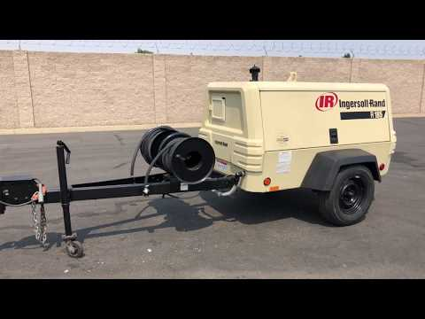 2004-ingersoll-rand-p185-jd-air-compressor-for-sale