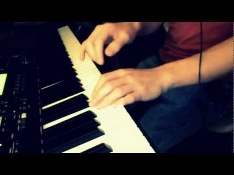 Piano - Delicate (by Damien Rice)
