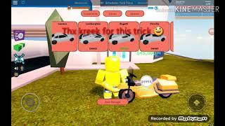 Robbing die neue Fabrik in roblox Jailbreak!