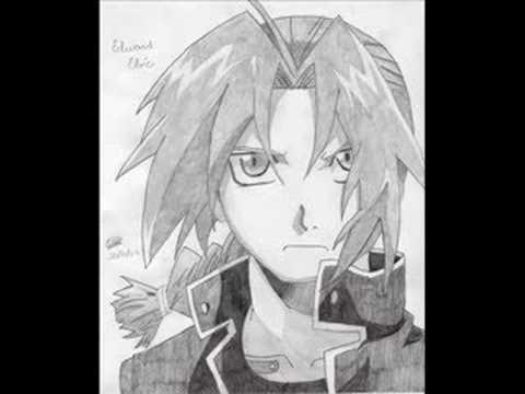 Mis dibujos anime - YouTube