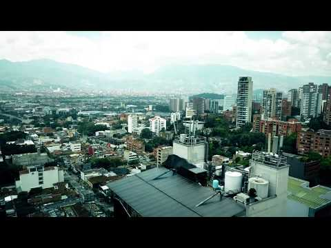 10 Facts about Medellin, Colombia -  Travel Log 2017